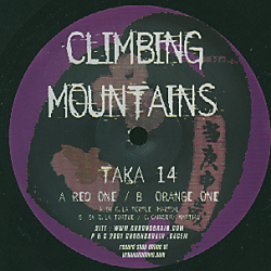 TAKA 14 - TAKA
