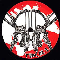 TDK 21 - TDK
