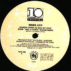 TENR 290 - TEN Records