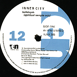TENX 365 - TEN Records