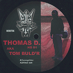 THOMAS D HS01 - HERETIK