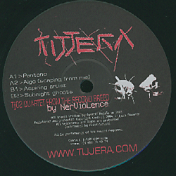 TJJ002 - TIJJERA