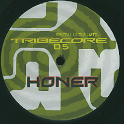 TRIBECORE 05 - TRIBECORE