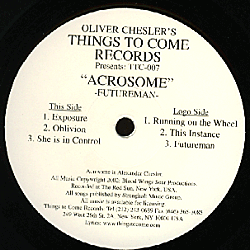 TTC 007 - THINGS TO COME