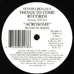 TTC 011 - THINGS TO COME