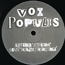 VOX 01 - VOX POPULIS