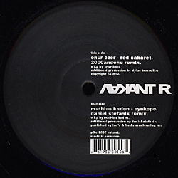 VR 03 - VAKANT R