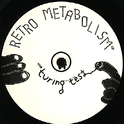 WBL 009 - WOBBLYHEAD