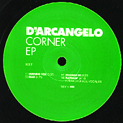 WLV 003 - WHITE LEATHER Records