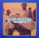 YP 056 - YELLOW Productions - BOB SINCLAR - The Ghetto (Downtown)