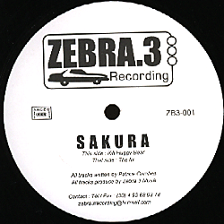 ZB3 001 - ZEBRA 3