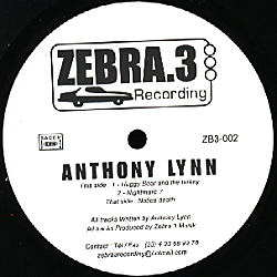 ZB3 002 - ZEBRA 3