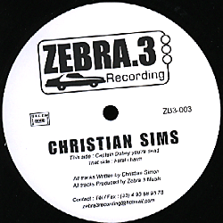 ZB3 003 - ZEBRA 3