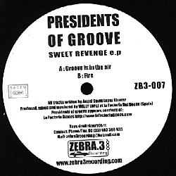 ZB3 007 - ZEBRA 3