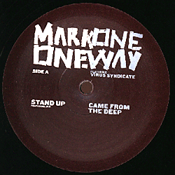 ZIQ112LP - PLANET MU