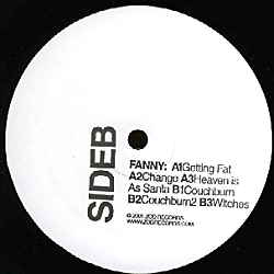 ZOD 05 - ZOD RECORDS