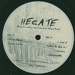 ZRKINT12007 - ZHARK INTERNATIONAL