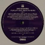 PB001 - PACHA Recordings - KIKO NAVARRO - Perceptions (Music Is Here)