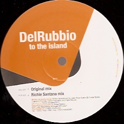 LJJ012 - LAJJA Recordings - DEL RUBBIO - To The Island