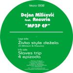 VEZO 002 - VEZOTONIK - VARIOUS