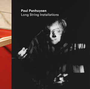 785-04 - EDITION TELEMARK - PAUL PANHUYSEN - Long String Installations