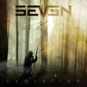 BLACKBOX028 - BLACK BOX - SEVEN - Evolution