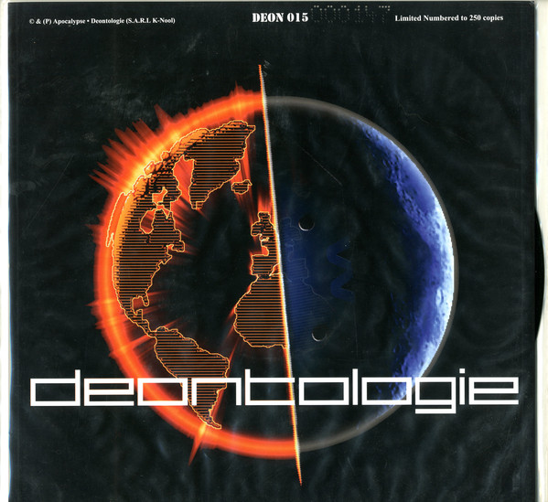 DEON 015 - DEONTOLOGIE