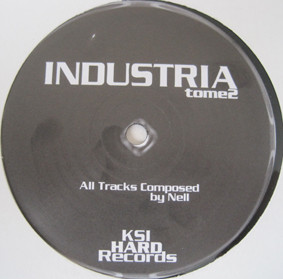 INDUS TOM 02 - KSI HARD RECORDS
