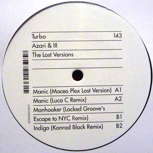 TURBO 143 - TURBO
