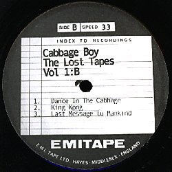NOODCB001 - NOODLES DISCOTHEQUE