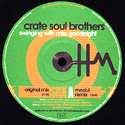 OHM 002 - OHM Records