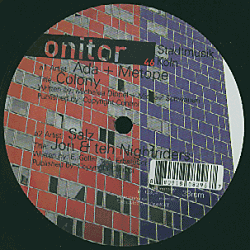ONITOR 46 - ONITOR
