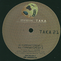 TAKA 21 - TAKA