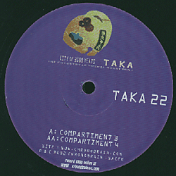 TAKA 22 - TAKA